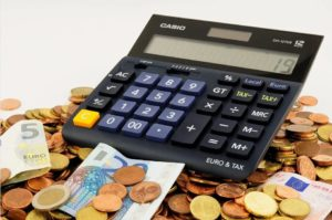 Treppenlift Preise berechnen